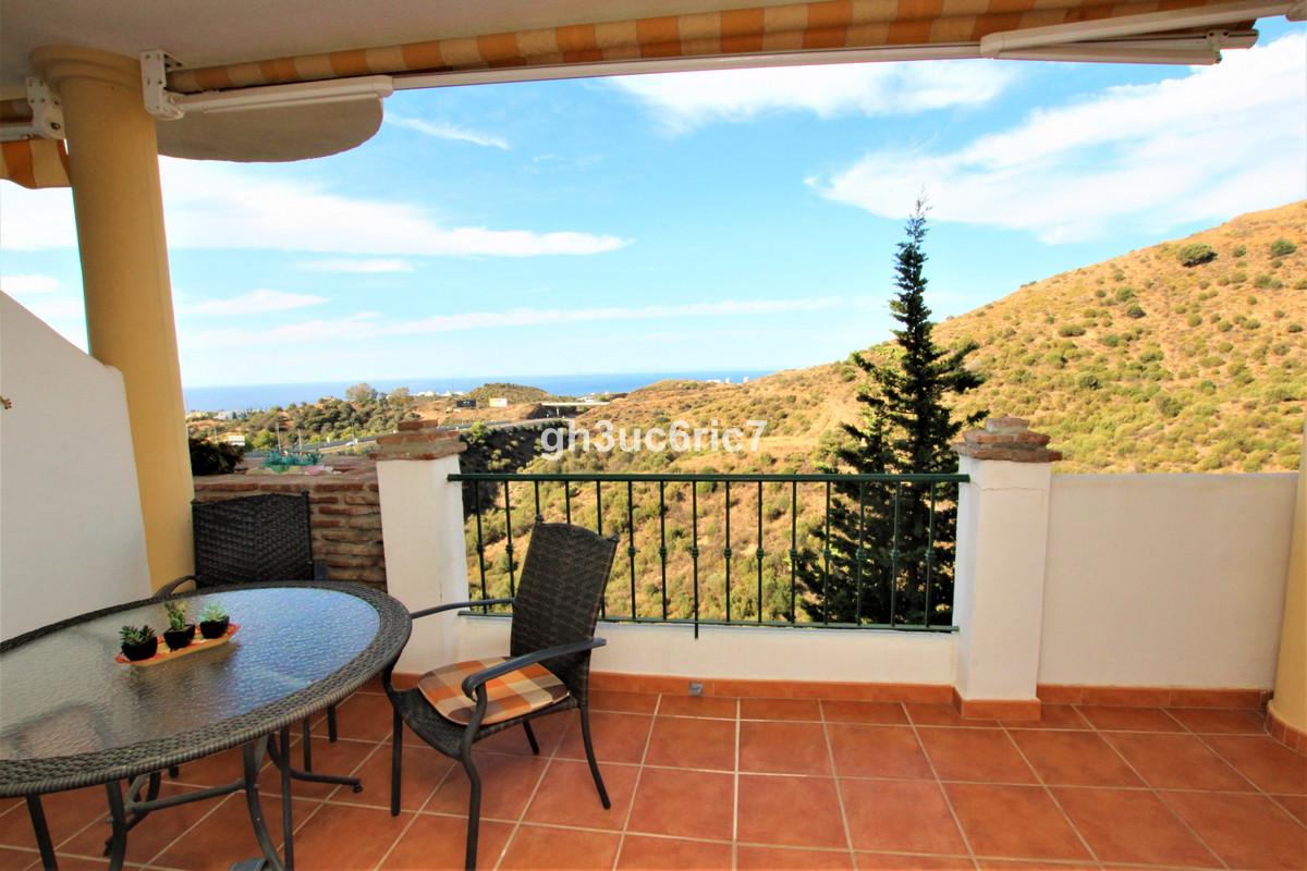 Marbella Banus Apartamento en Venta en Calahonda – R3733348