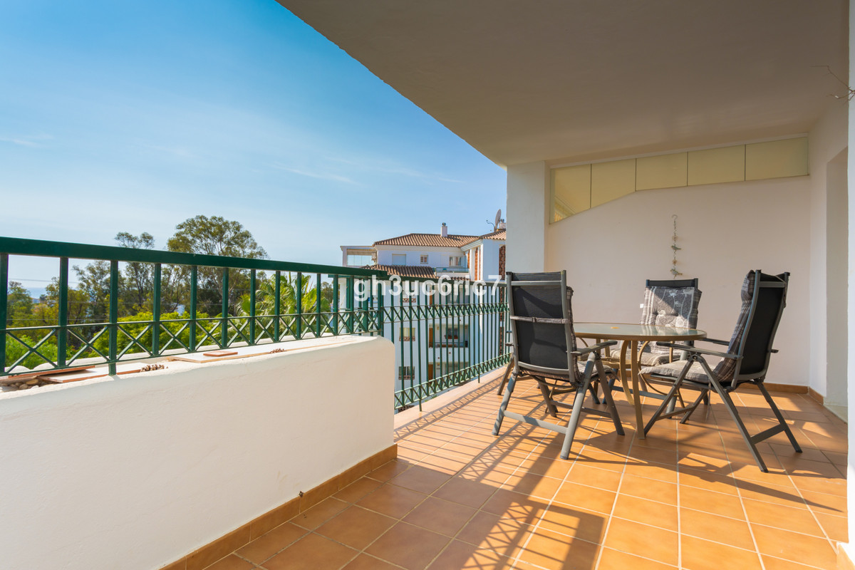 Apartamento en Venta en Calahonda – R3699956