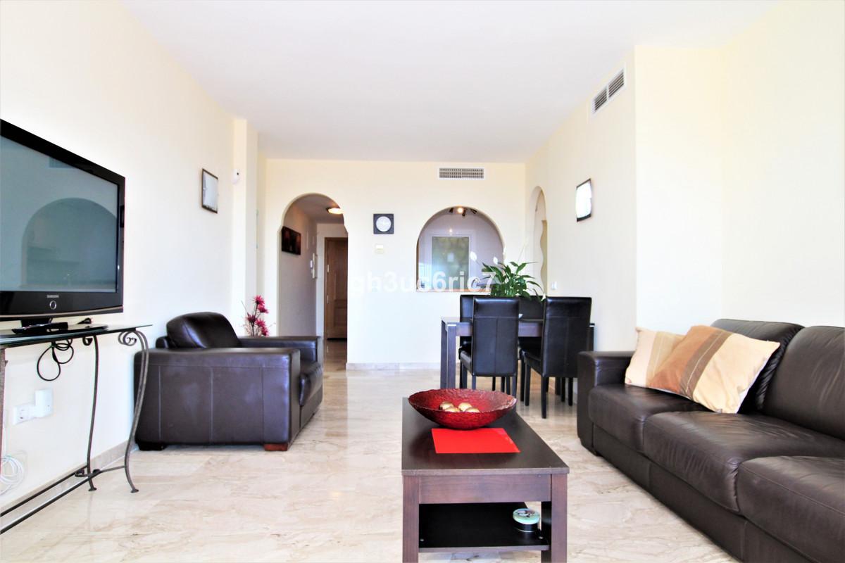 Apartamento en Venta en Calahonda – R3857296