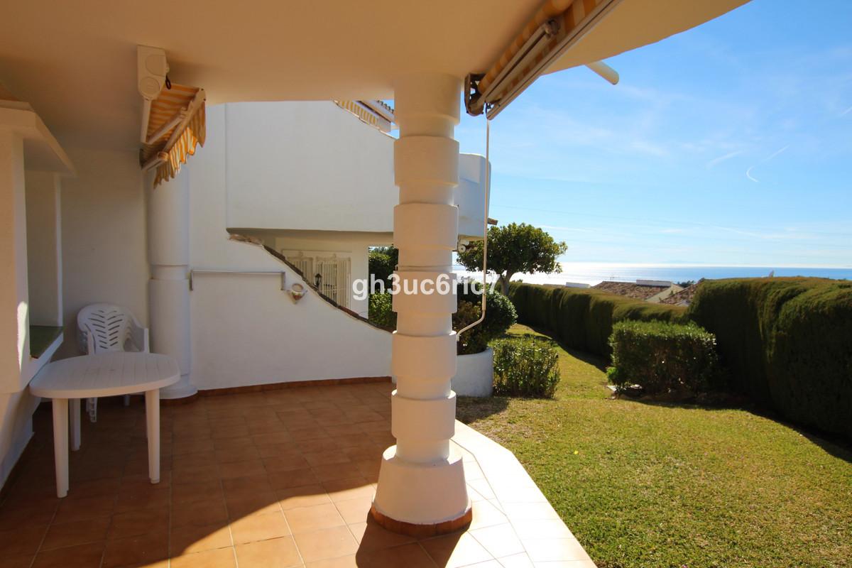 Marbella Banus Apartamento en Venta en Calahonda – R3786694