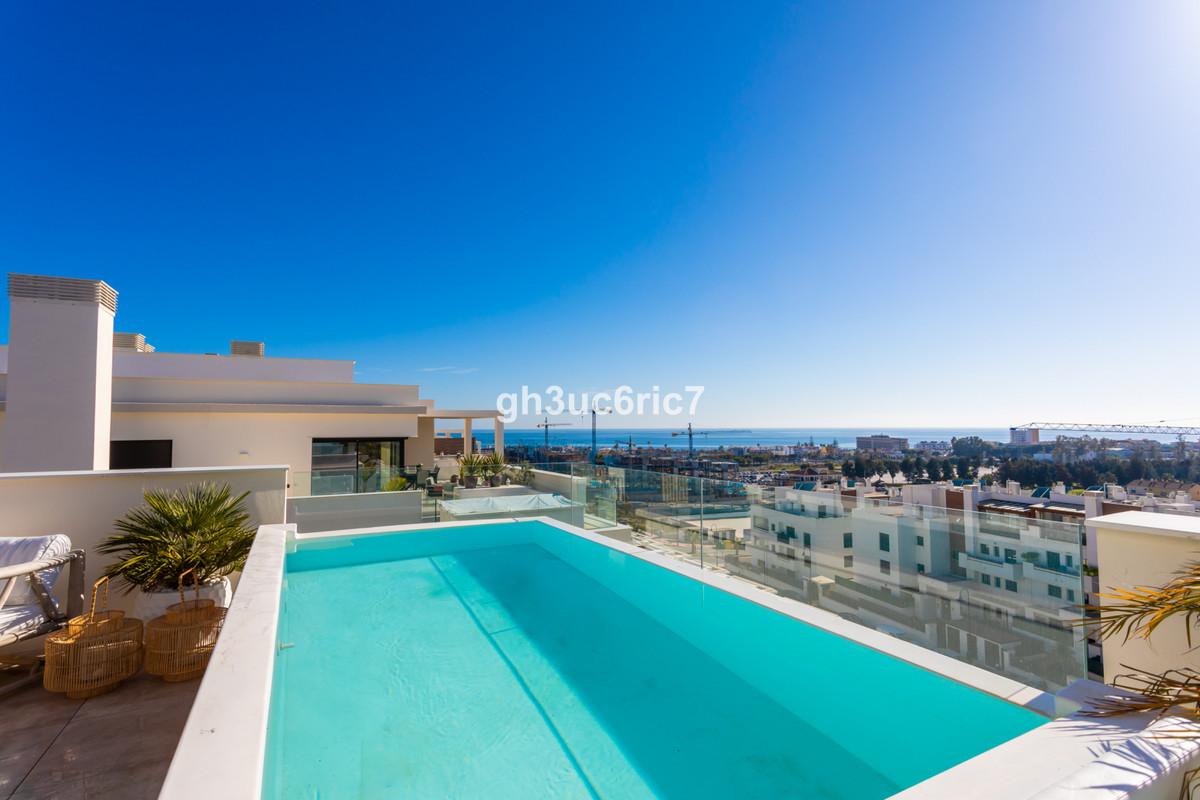 Appartement  Penthouse en vente   à La Cala