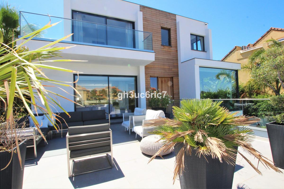 5 bedroom villa for sale riviera del sol