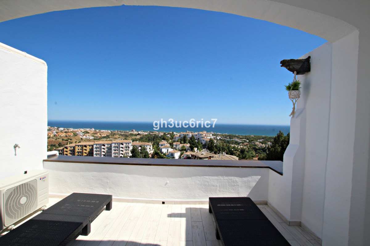 Penthouse for sale in Calahonda R2982431