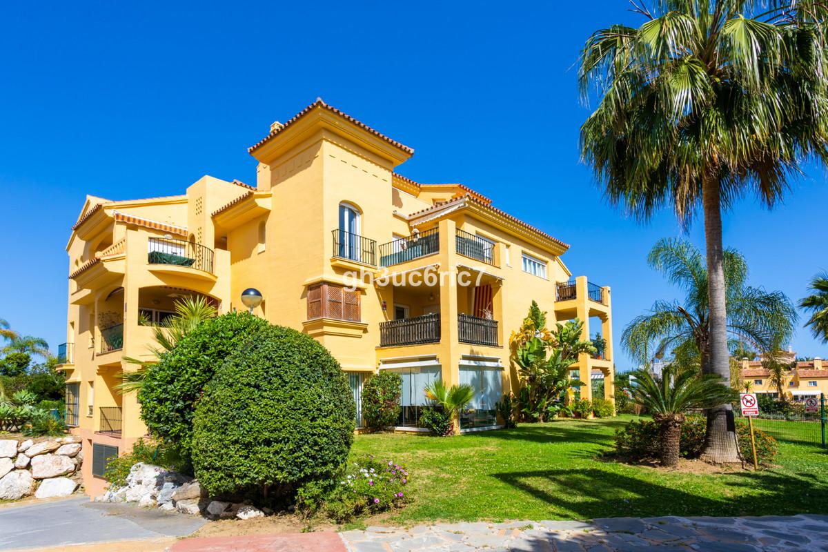 Ground Floor Apartment · Riviera del Sol