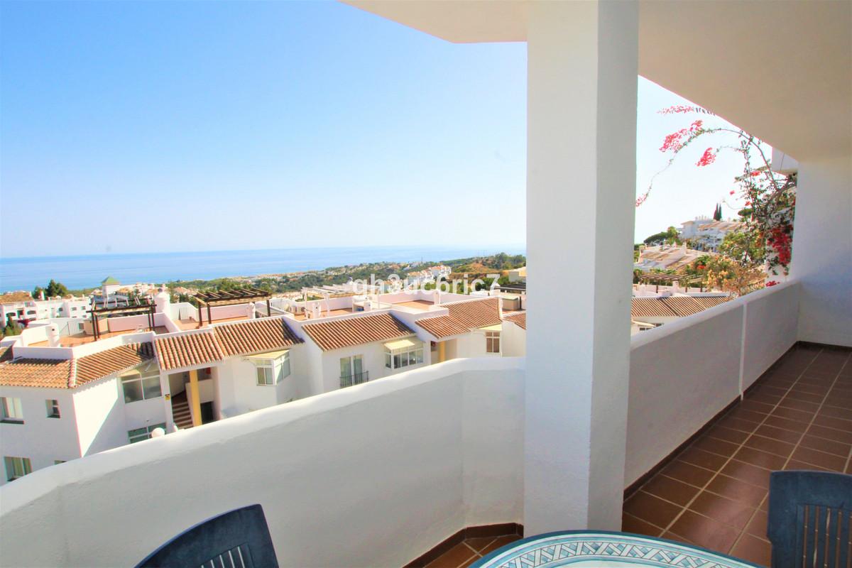 Marbella Banus Apartment for Sale in Calahonda - R3663779