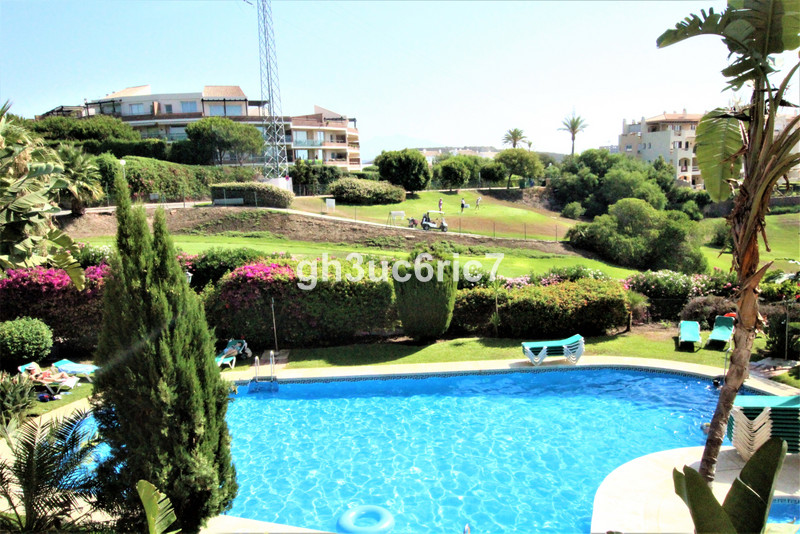 Ground Floor Apartment Riviera del Sol