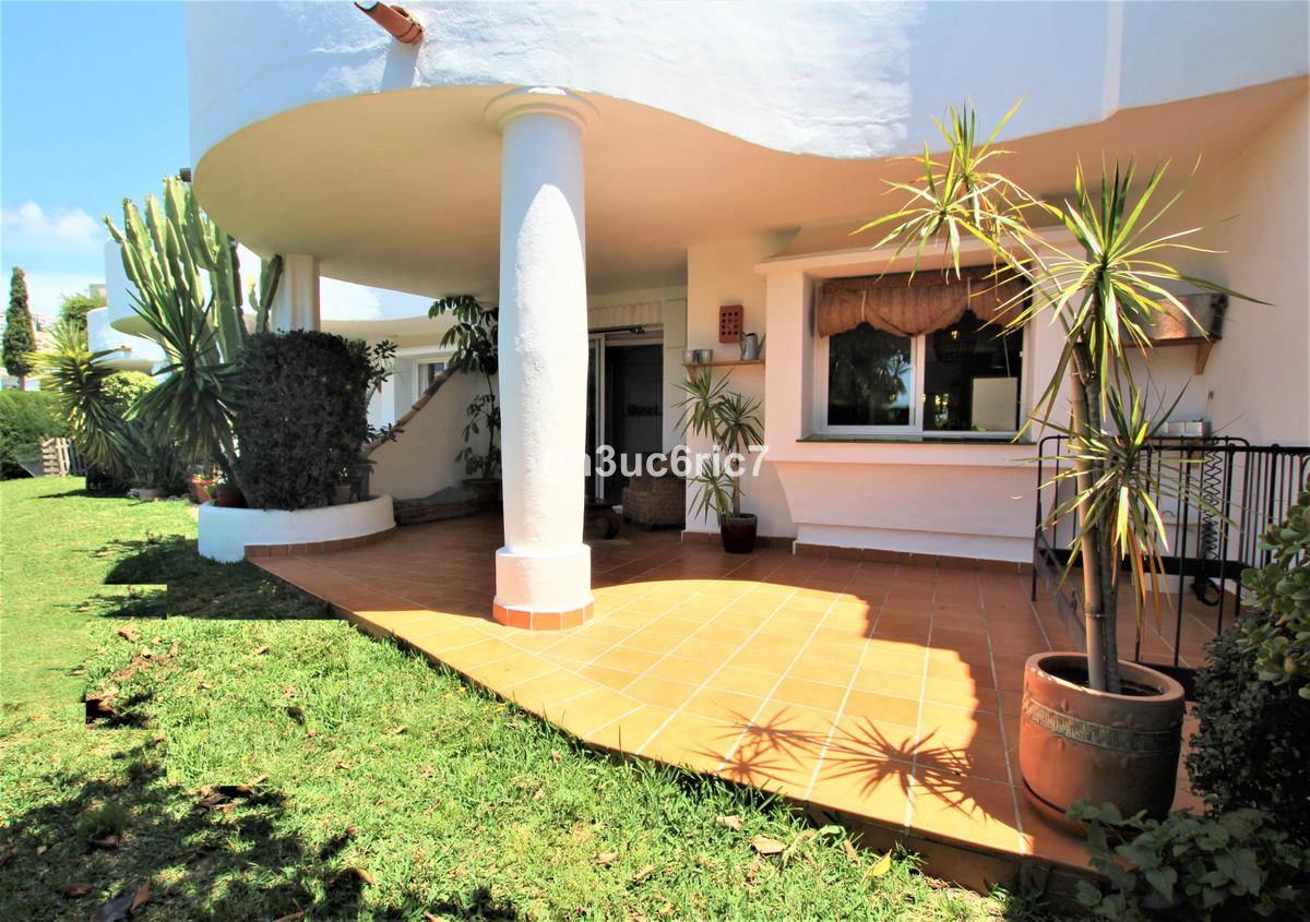 Marbella Banus Apartamento Planta Baja en Venta en Calahonda – R3646676