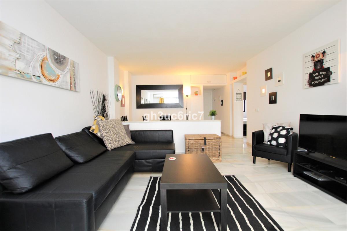 Marbella Banus Apartamento Planta Baja en Venta en Calahonda – R3446563