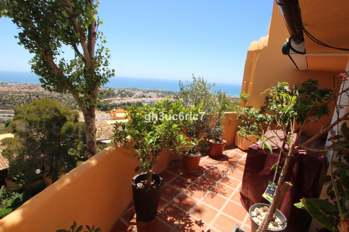 Marbella Banus Apartamento en Venta en Calahonda – R3442021