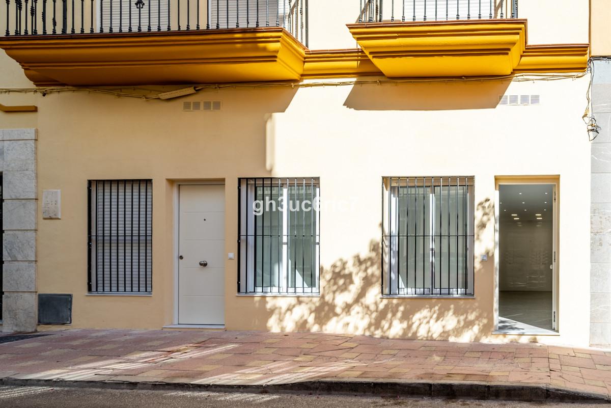 Array in Fuengirola