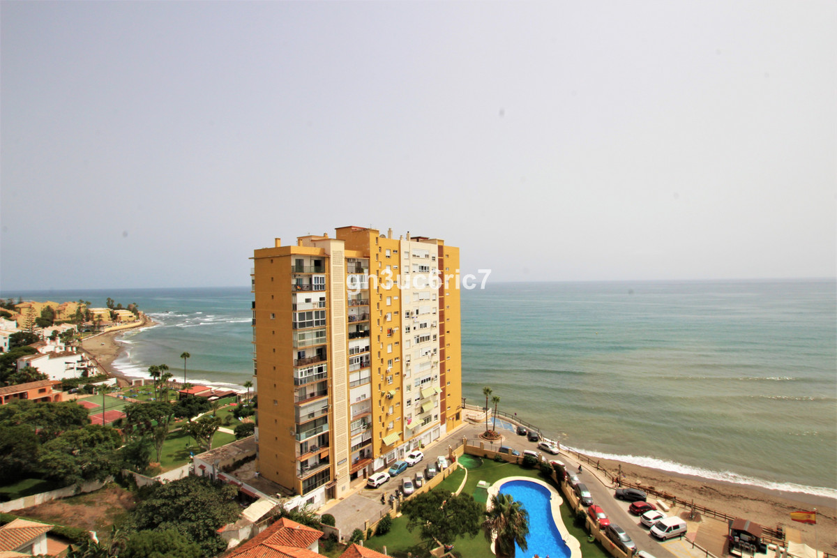 Marbella Banus Apartamento en Venta en Calahonda – R3913930