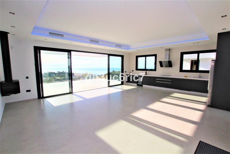 Villa – Chalet a la venta en Mijas – R3391123