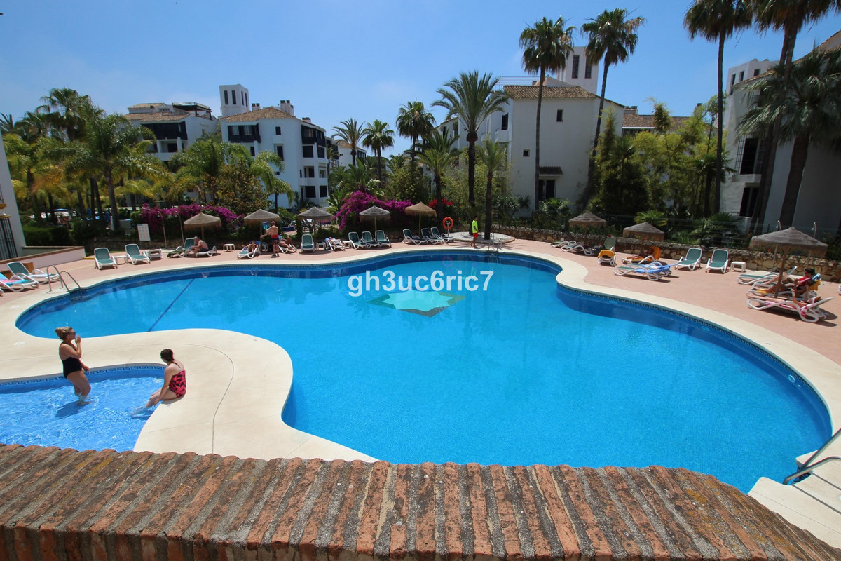 Stunning duplex penthouse located beach side in Elviria, within walking distance to all local amenit,Spain