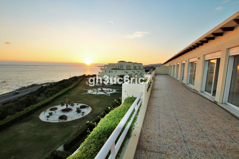 Marbella Banus Ático a la venta en El Chaparral – R3328678