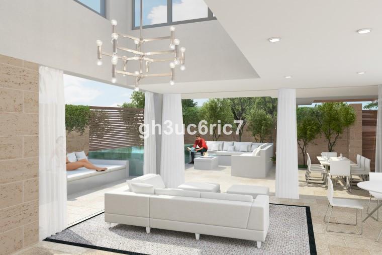 4 Dormitorio Villa en venta La Cala de Mijas