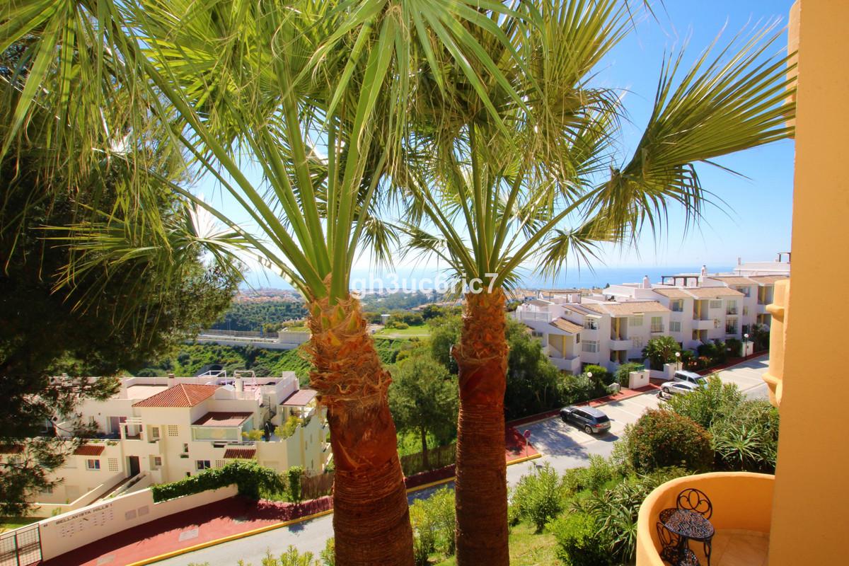 Marbella Banus Apartamento en Venta en Calahonda – R3511774