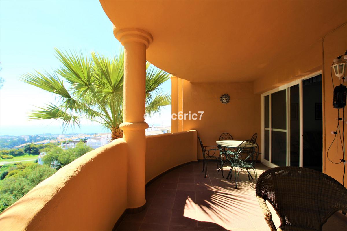Apartamento en Venta en Calahonda – R3511774