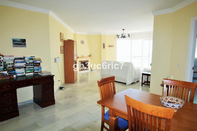 Apartamento Planta Media en venta, Calahonda – R3016910
