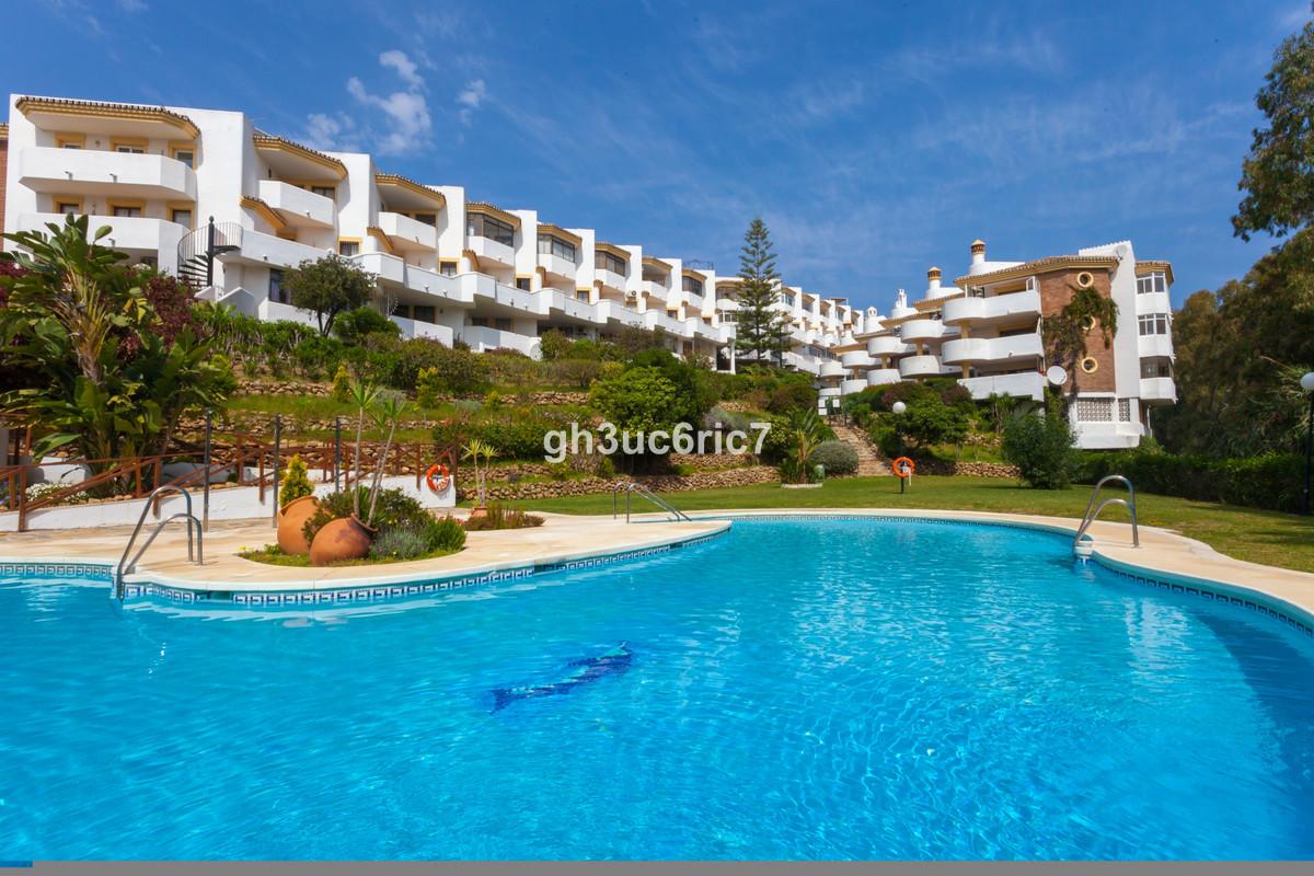 Marbella Banus Apartamento en Venta en Calahonda – R3416518