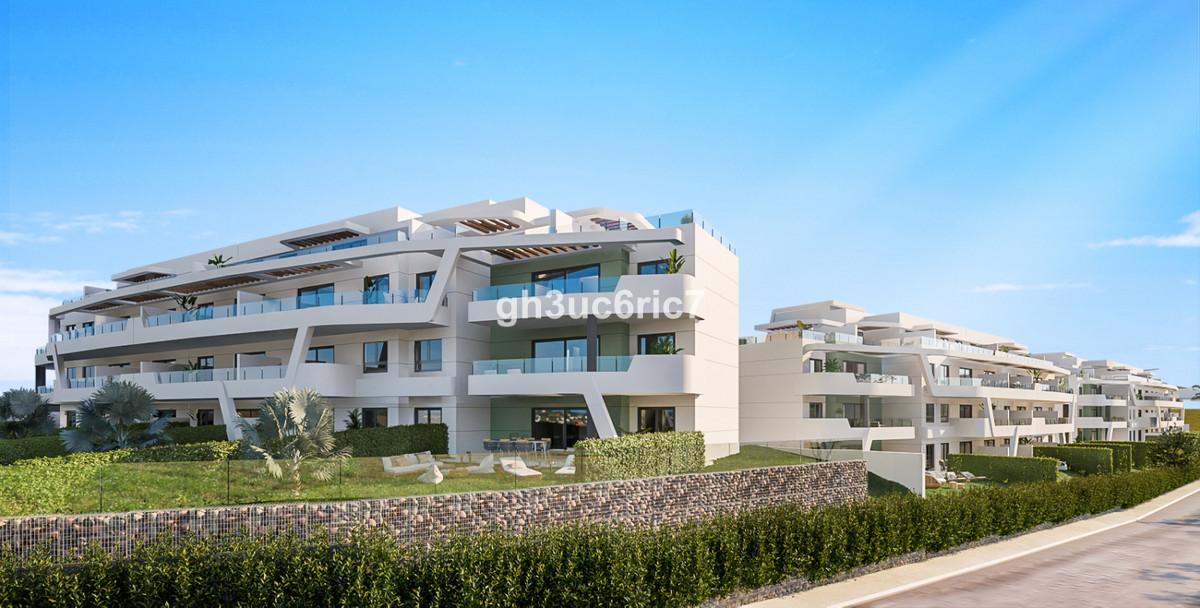 2 Bedroom Ground Floor Apartment For Sale Mijas, Costa del Sol - HP3720578