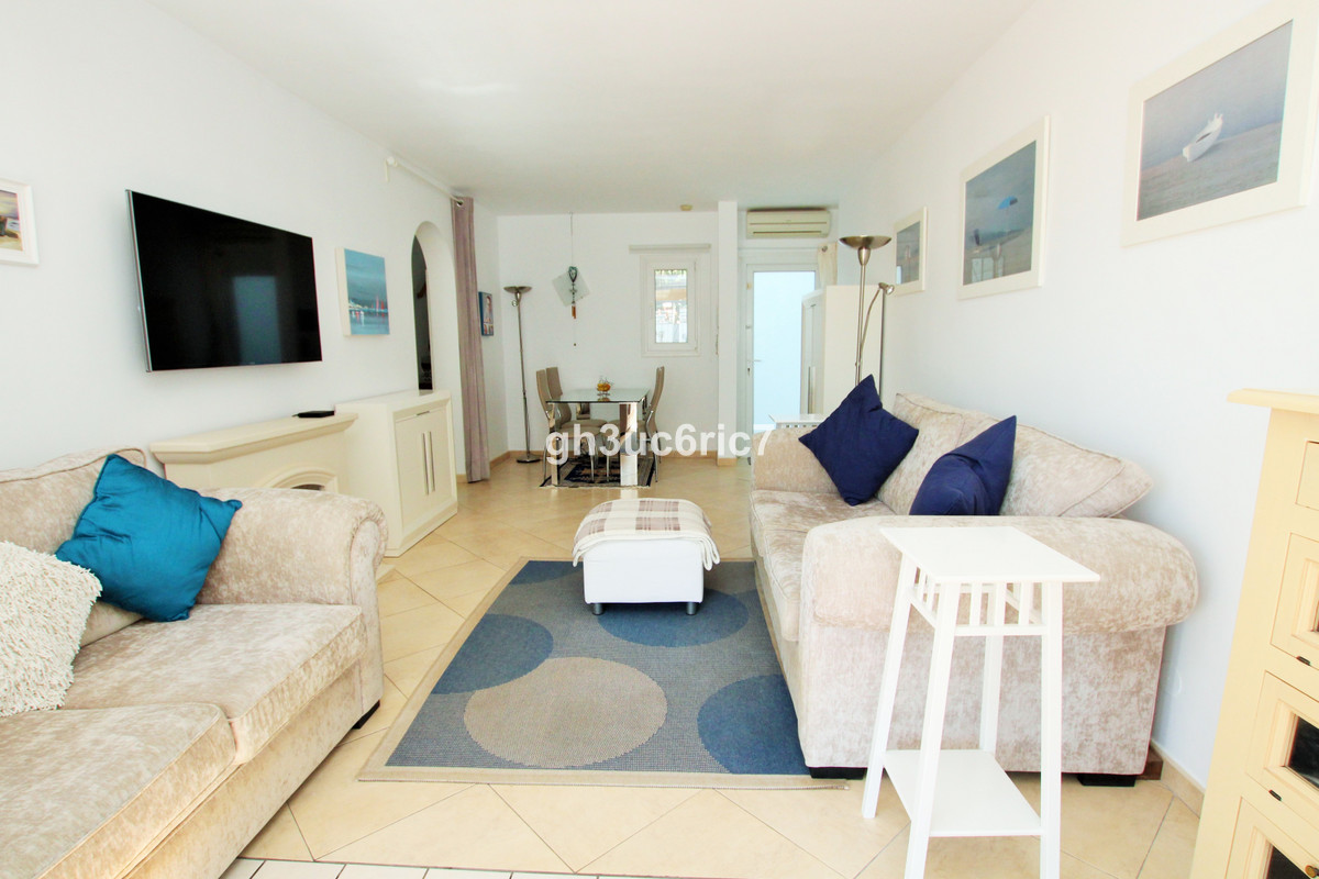 2 Bedroom Terraced Townhouse For Sale Calypso