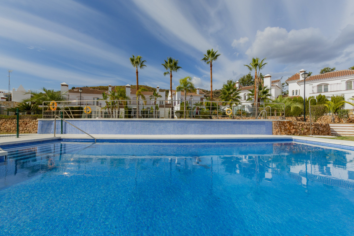 SUNNY HILLS,  RIVIERA DEL SOL;   An Andalusian Mediterranean Village style promotion, of 31 single-f,Spain