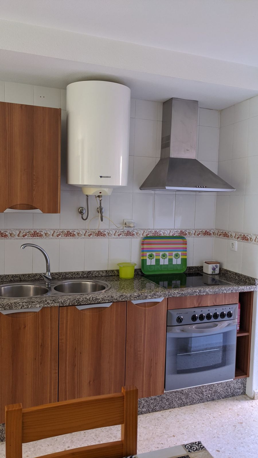 Apartment in Algeciras R3583321 9