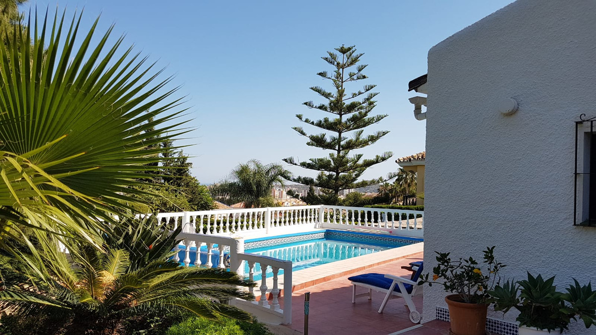 How often can you buy a property with a proven record of  excellent rental income ?  The current own, Spain