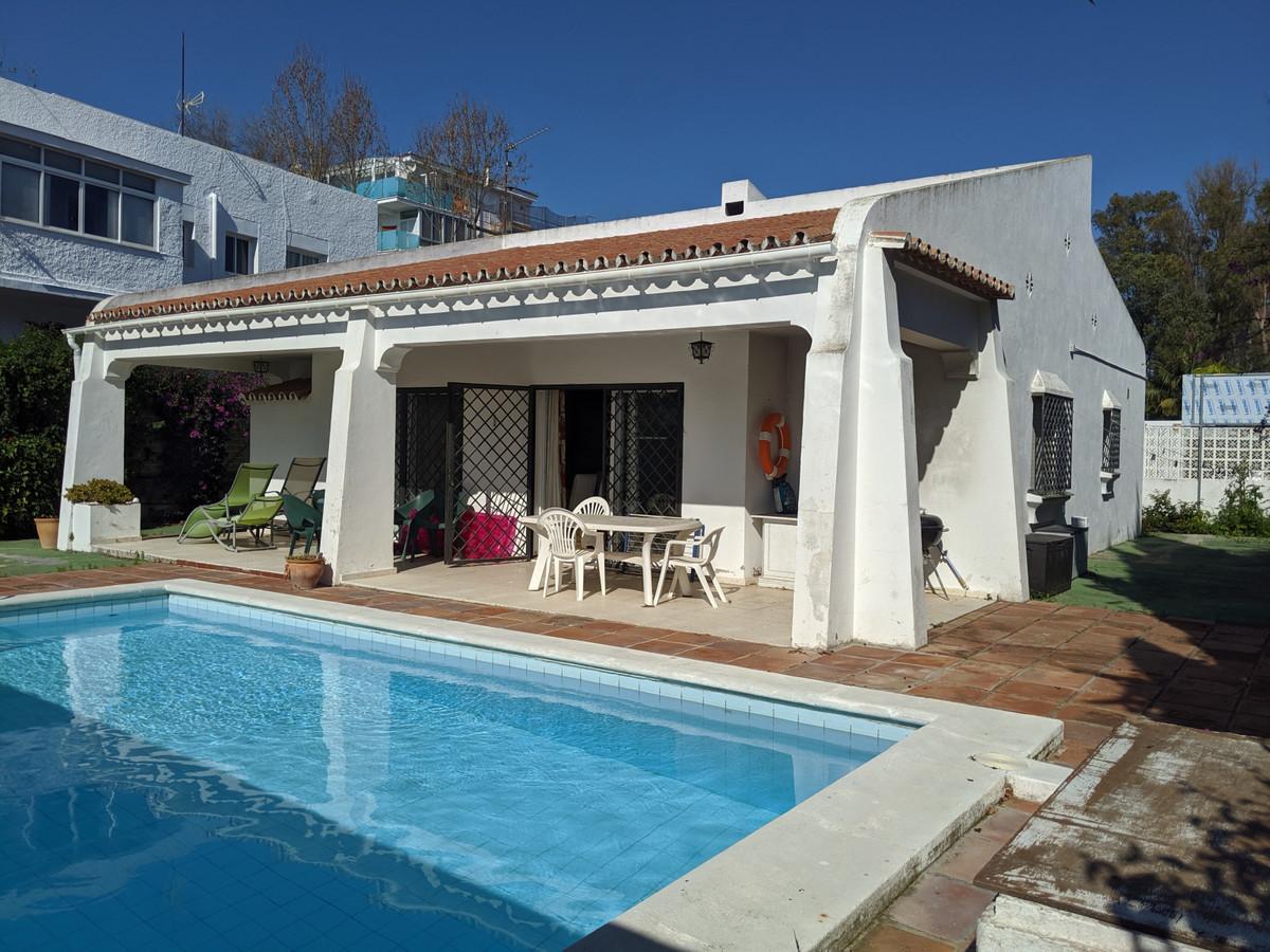 Villa – Chalet en Venta en Marbella – R3466585