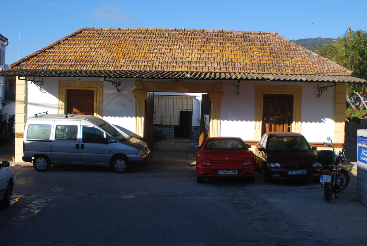 Detached Villa · Gaucín