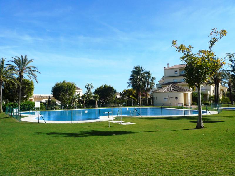 Apartment - San Roque Club