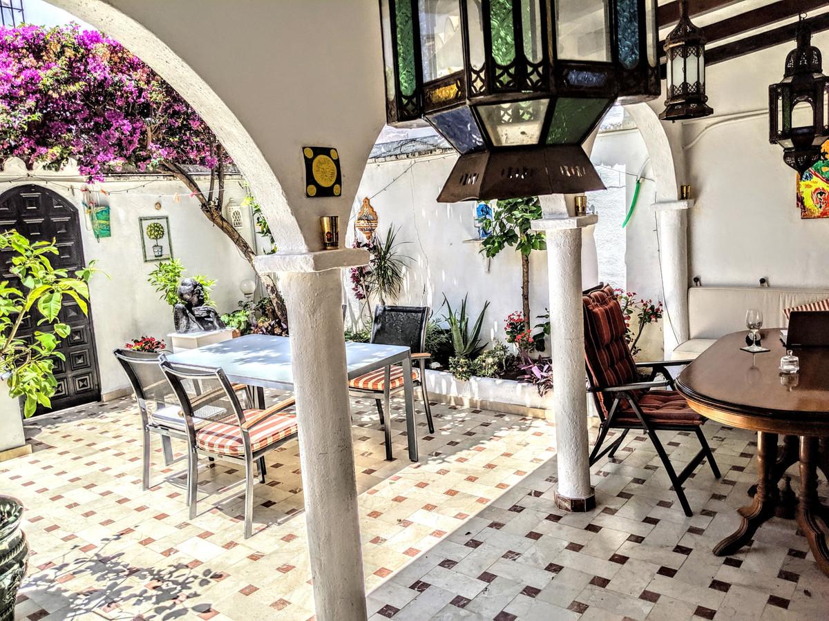 Townhouse · Fuengirola