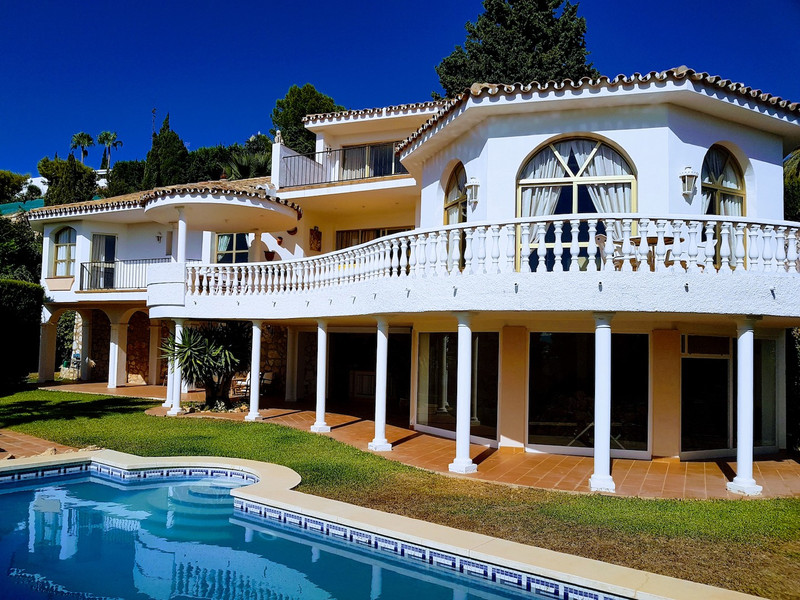 House - Sierrezuela