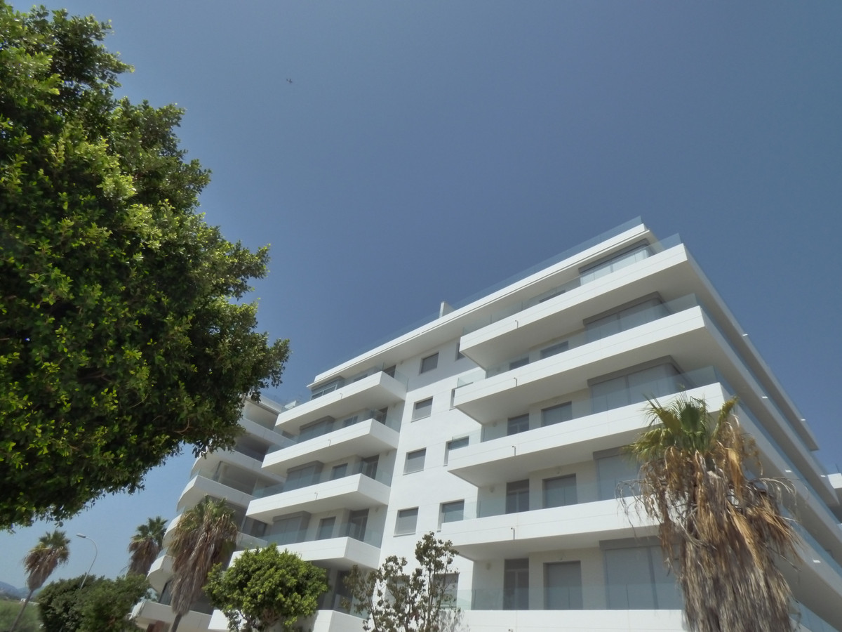 Marbella Banus Apartment for Sale in Nueva Andalucía – R3827503