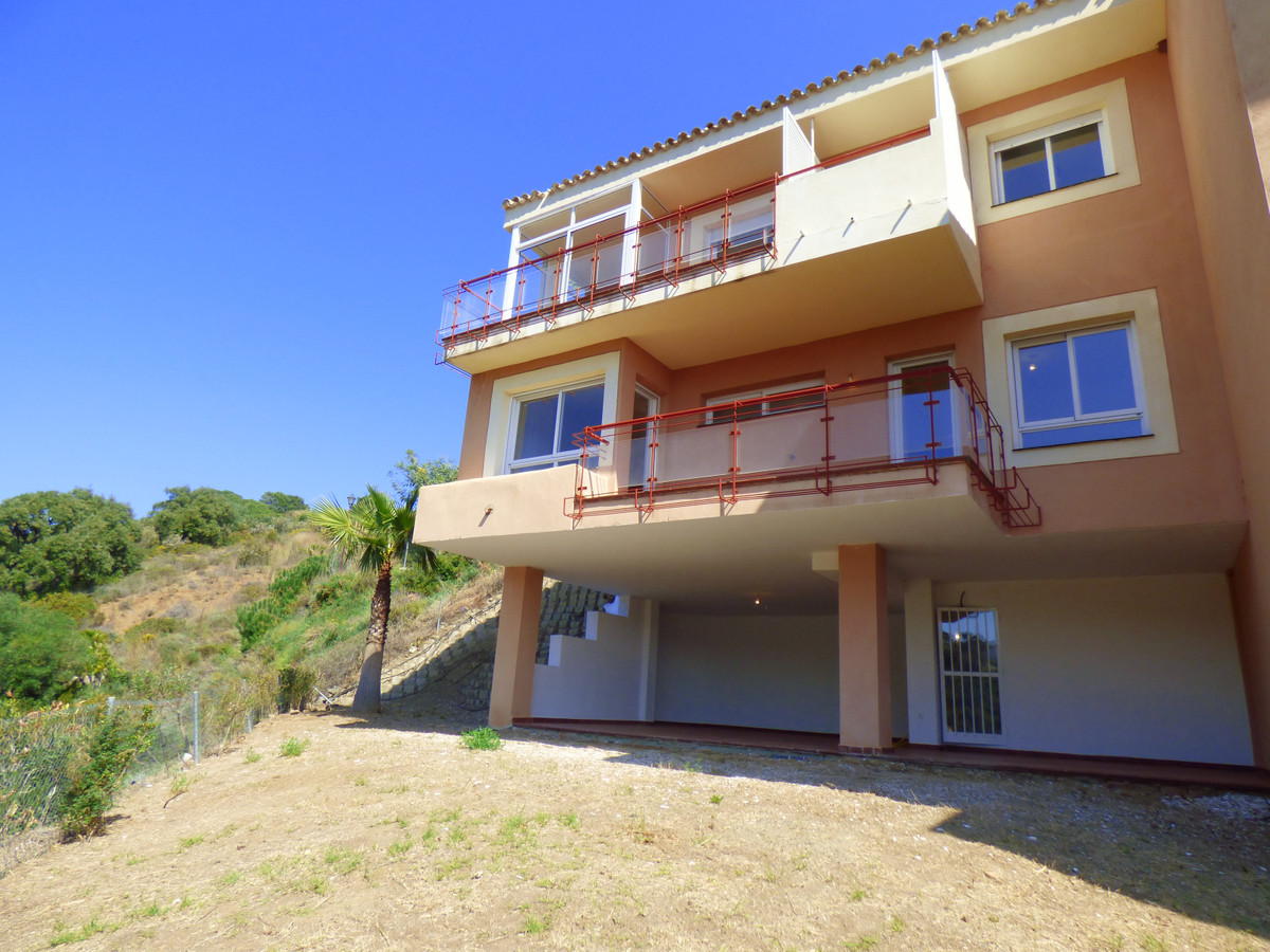 The house is located inland but only a 7 minute drive to the sea and all amenities, close by is a te, Spain