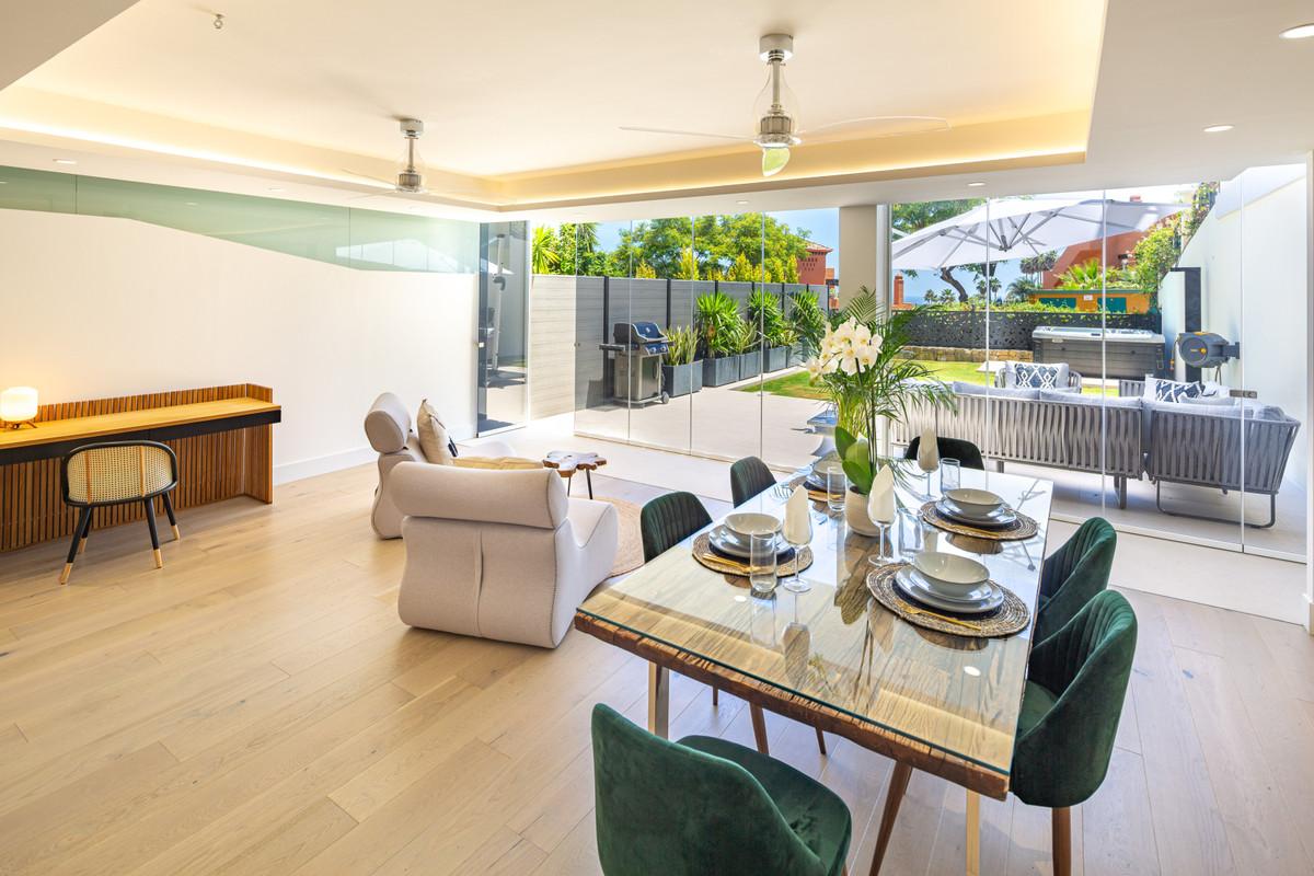 Apartamento en Venta en Nueva Andalucía – R3732031