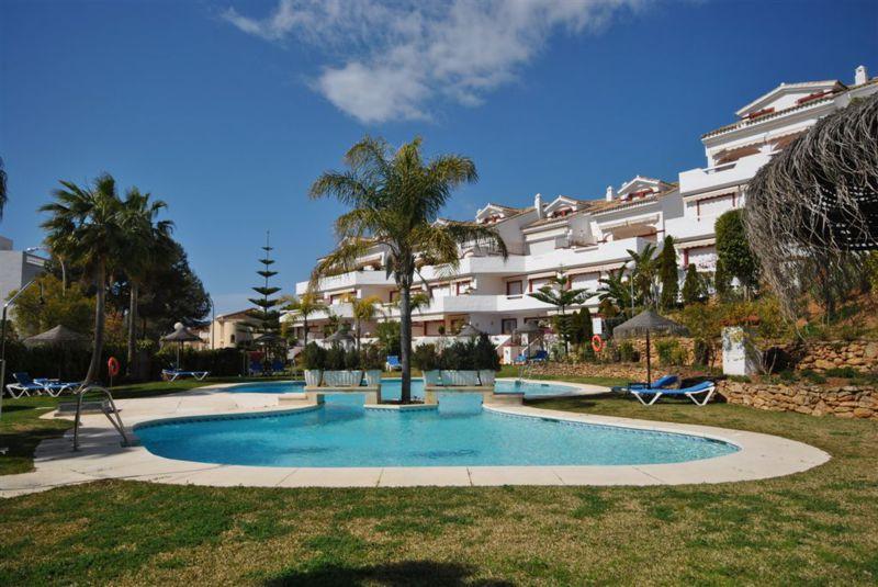 Marbella Banus Ground Floor Appartement à vendre à Marbella – R2176157