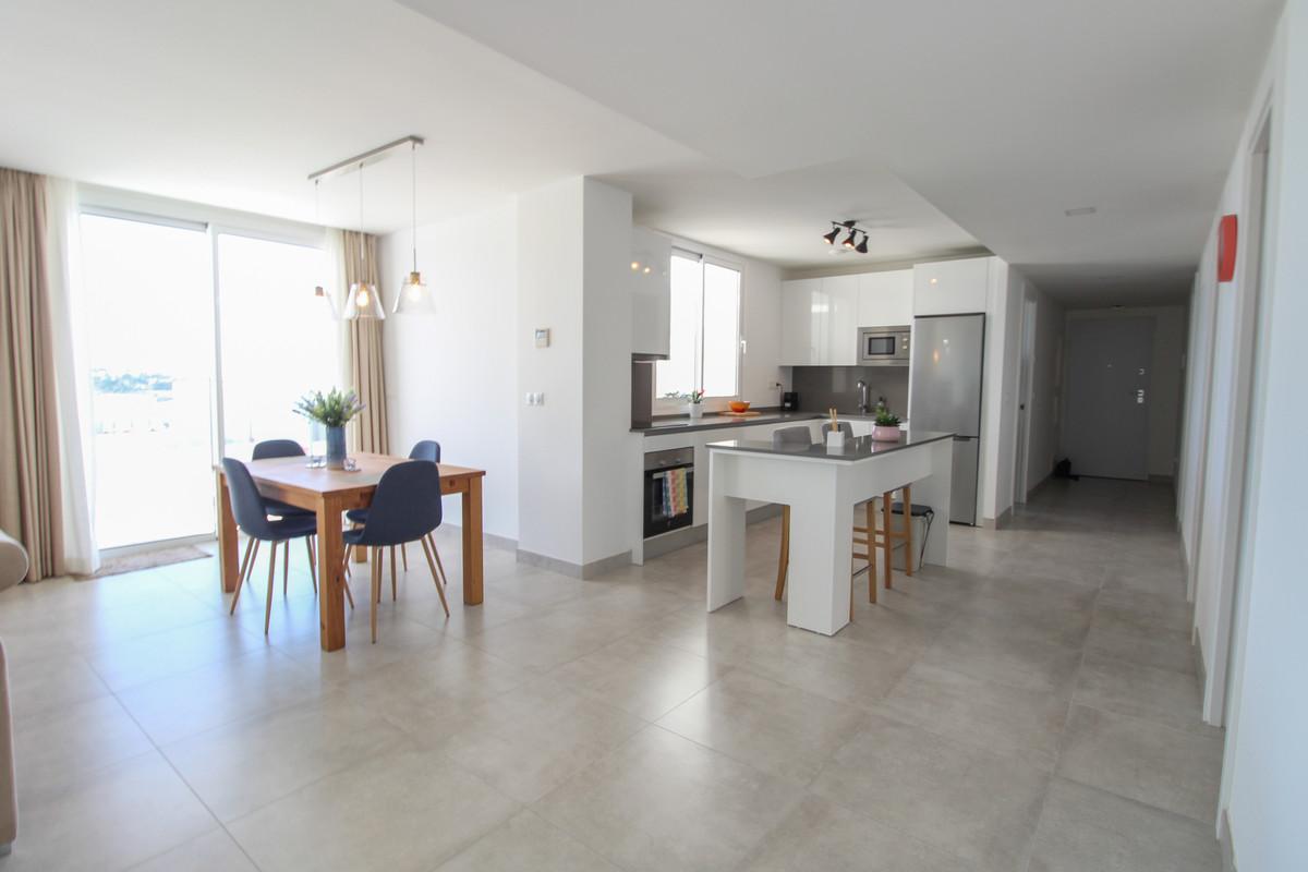 Apartment Penthouse La Cala de Mijas Málaga Costa del Sol R3795718 2