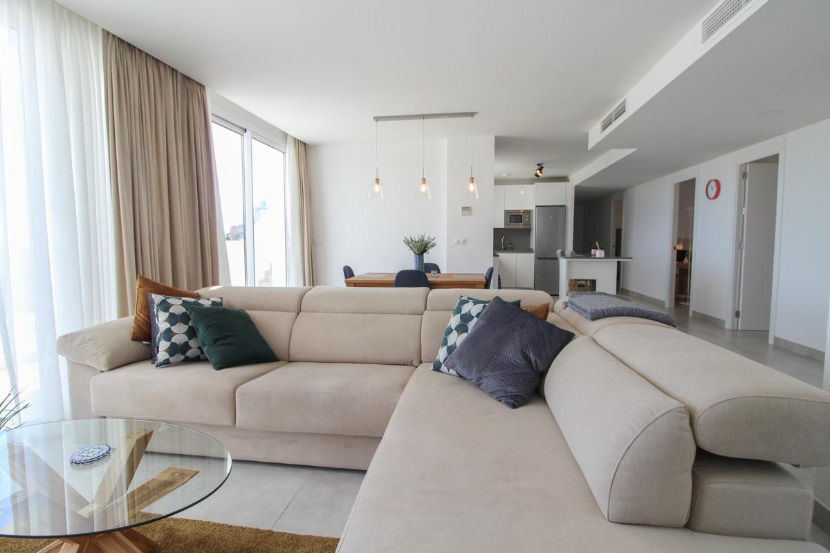 Apartment Penthouse La Cala de Mijas Málaga Costa del Sol R3795718 3