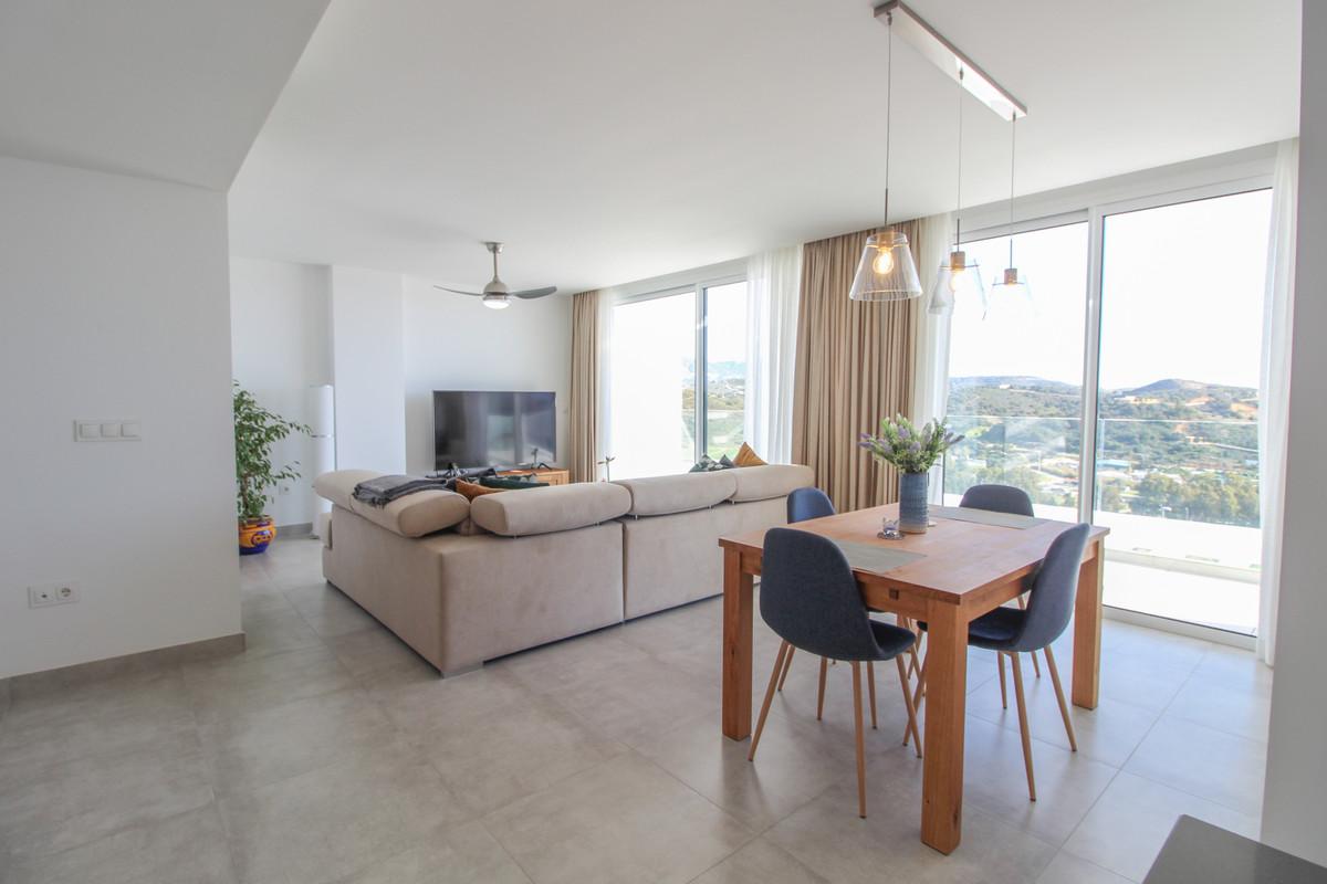 Apartment Penthouse La Cala de Mijas Málaga Costa del Sol R3795718 6