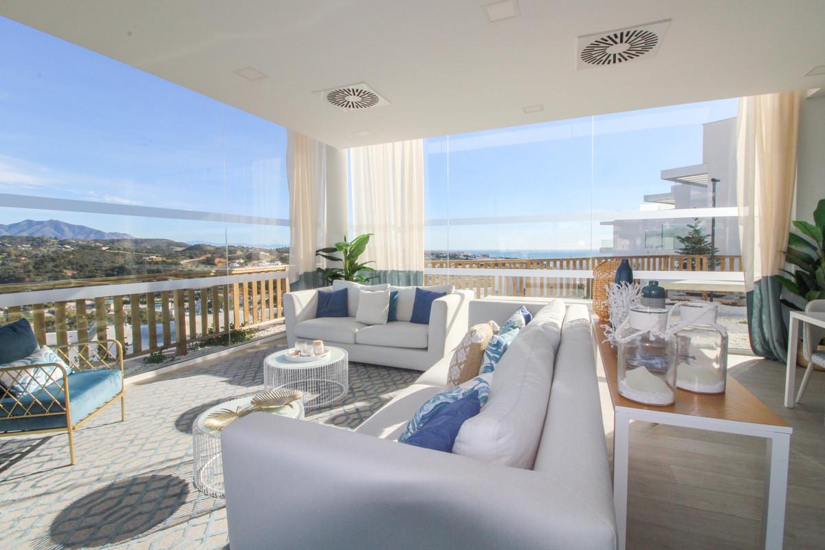 Apartment Penthouse La Cala de Mijas Málaga Costa del Sol R3795718 7