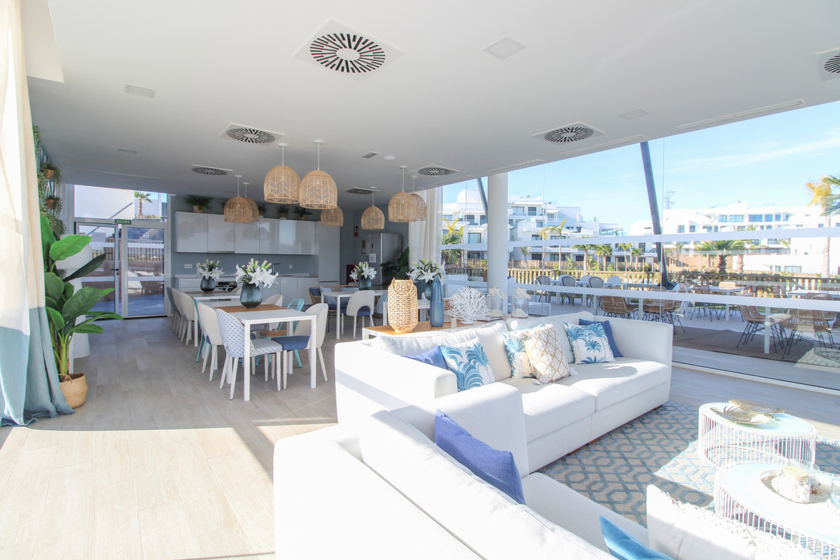 Apartment Penthouse La Cala de Mijas Málaga Costa del Sol R3795718 8