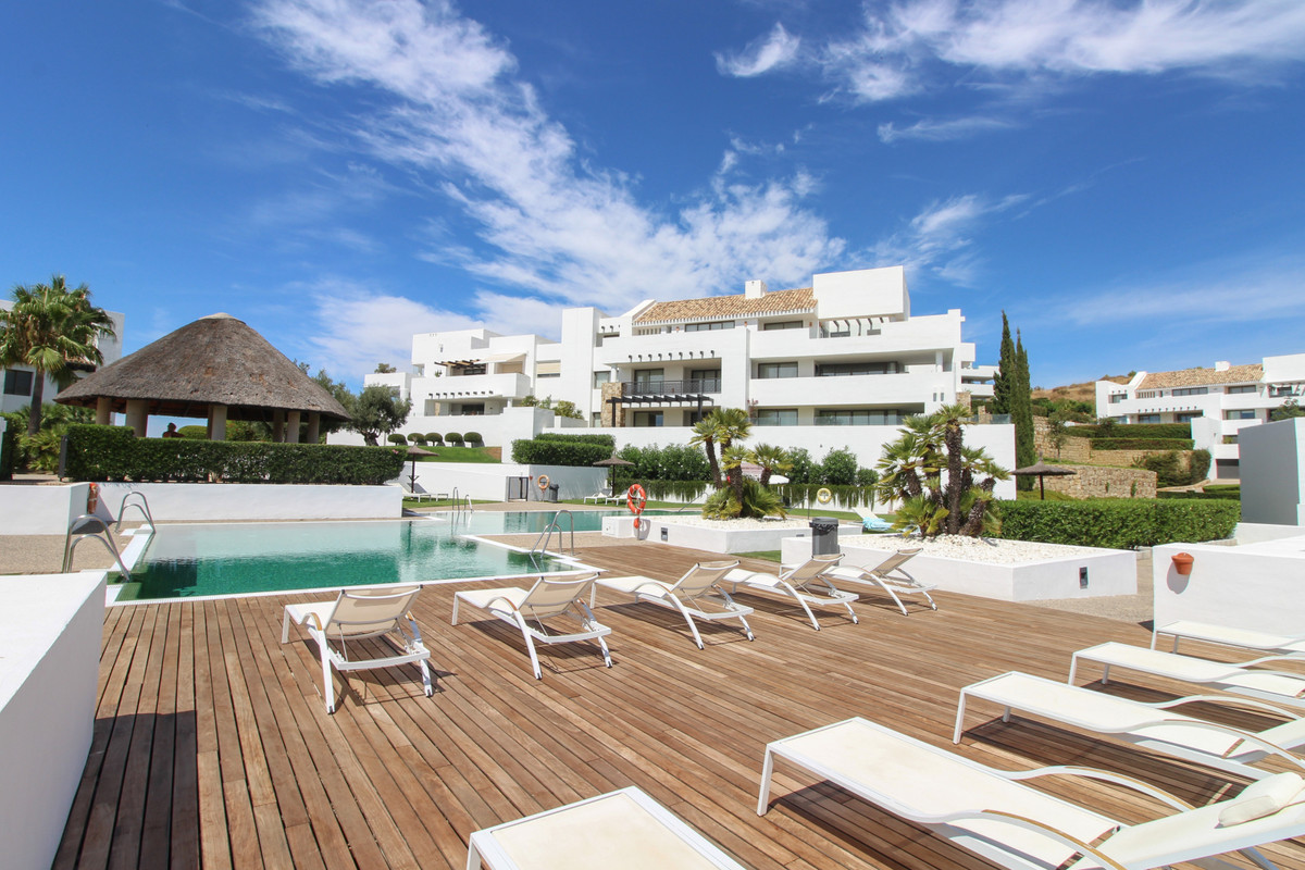 Los Flamingos is a well known golf resort with a focal point on the Villa Padierna Hotel and only 20,Spain