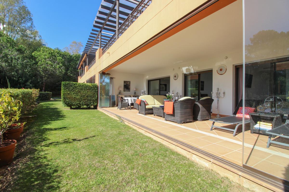Appartement  Rez-de-chaussée en vente   à La Quinta