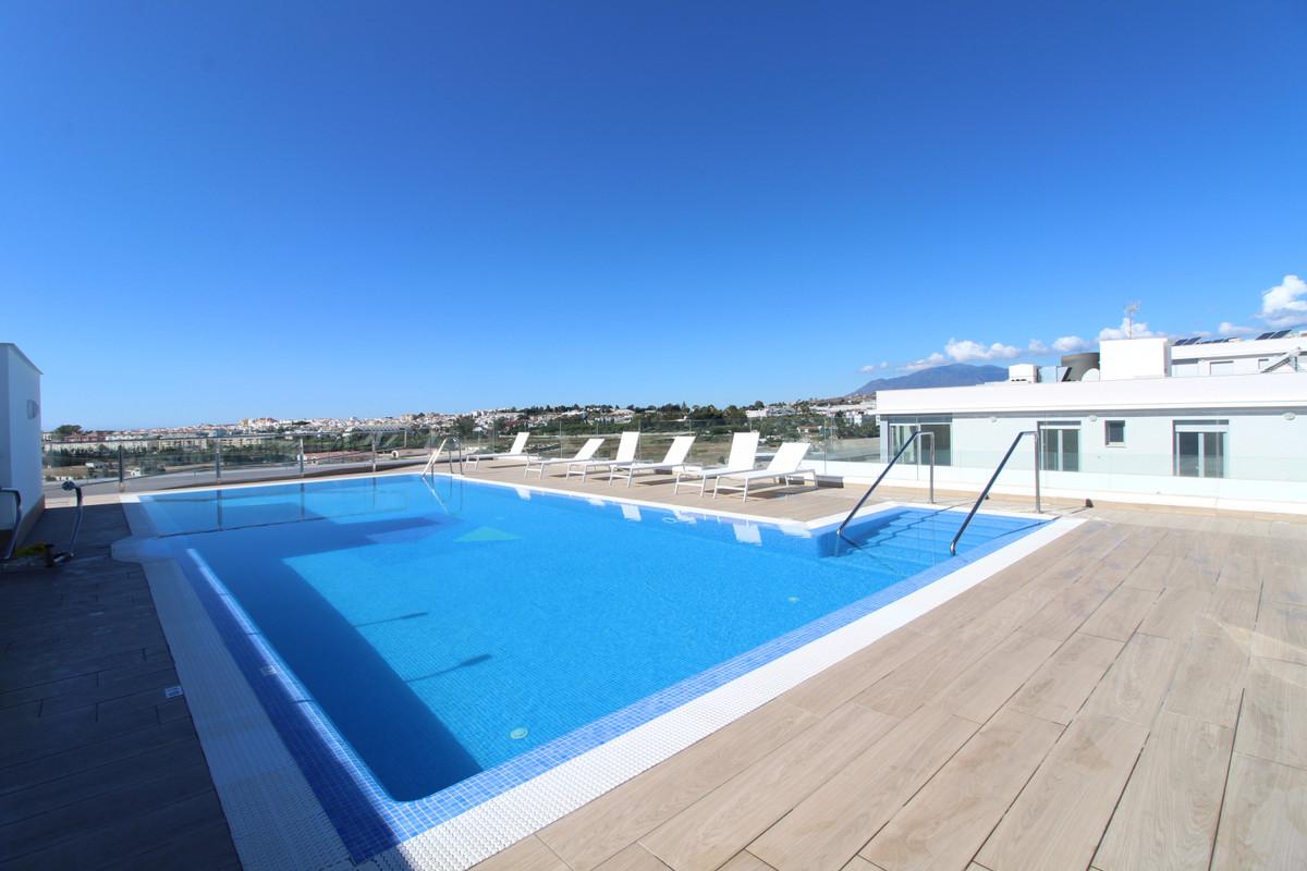 Marbella Banus Apartamento en Venta en Nueva Andalucía – R3918178