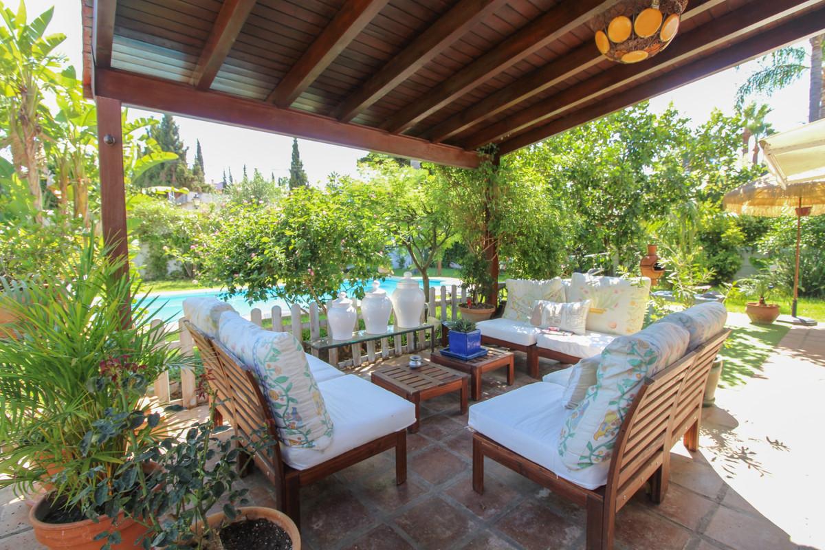 Villa – Chalet en Venta en Nueva Andalucía – R3500674