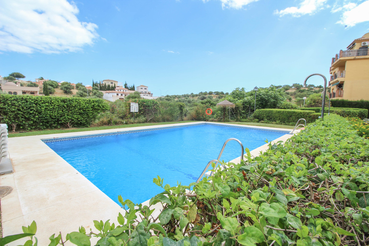 Cerro del Aguila is a residential area of Mijas close to the town of Fuengirola and only a short dri,Spain