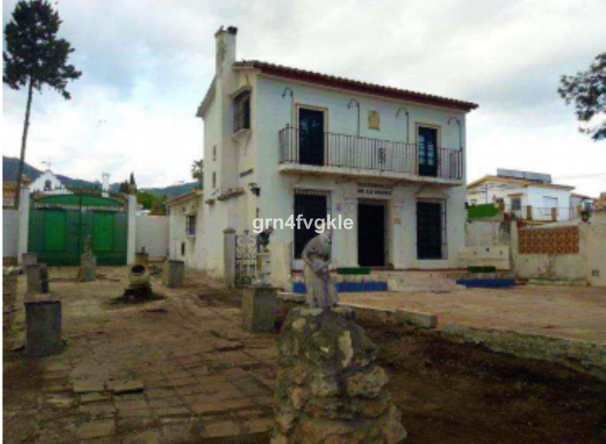 Plot in Benalmadena Costa R3839086 1