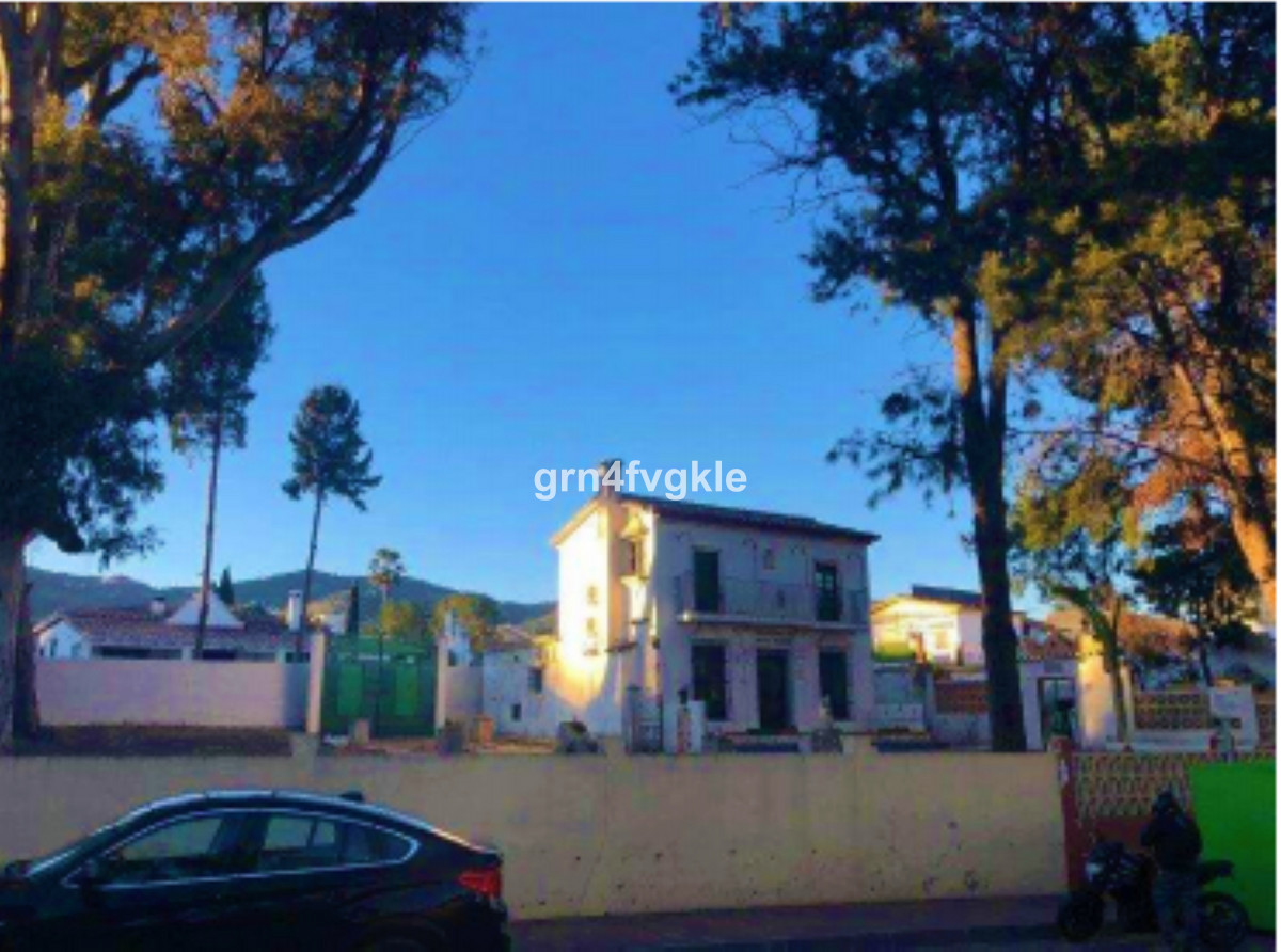 Plot in Benalmadena Costa R3839086 5