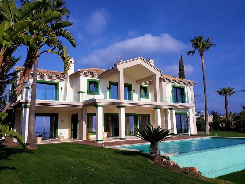 Marbella Banus Villa – Chalet en venta en Selwo – R3575107
